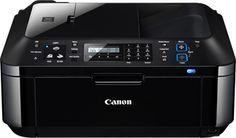 Canon Pixma MX410 Printer Drivers Free Download