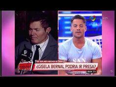 Francisco defendió a Gisela Bernal