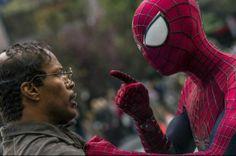 Confira o primeiro trailer de O Espetacular Homem-Aranha 2 http://glo.bo/1eZu99v