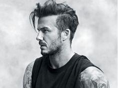 David Beckham Is A Man Of Substance