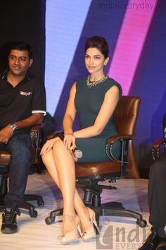 Deepika Padukone Launches Yamaha Ray Bike