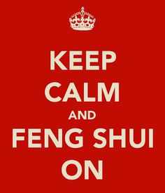 Feng Shui On