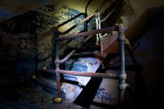 How to Photograph Abandoned Places (Digital Photography School)