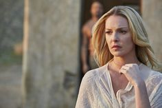 Pin for Later: 22 TV Shows That Were Canceled This Season State of Affairs Katherine Heigl's political thriller has reached the end of the line after one season.