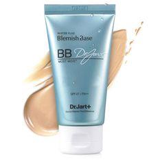 Dr Jart+ Dew Drop Blemish Base Dr Jart, Dew Drops, Sun Protection, Personal Care, Skin Care, Base, Cream, Bottle, Beauty