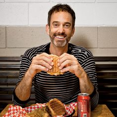 Atlanta's Best Cheap Eats (by Chef Steven Satterfield, Miller Union) @Jeff Jarvis