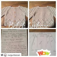 @nurguntezcan ın Nako Calico ile hazırladığı harika Bebek hırkası. 4 numara şiş kullanıldı. #isinsirrideryada #nako #nakoileörüyorum #nakoiplikleri #elörgüsü #iplik #yarn #motif #calico #hirka #bebek #baby @foxturkiye