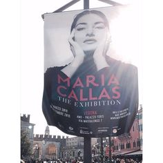 Maria Callas. The Exhibition retraces the story, life, art and legend of the artistic genius of La Divina, from her education in Greece to her Paris exile, exploring the triumphs, scandals and private life of an artist who became a genuine icon of the 20th century.  Housed in the rooms of Palazzo Forti, the location of the AMO Arena Museo Opera, and curated by Massimiliano Capella.  photo credits zeusndione