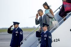 It's a dad-daughter overnighter in New York for the Obamas | www ...