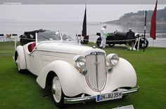 1935 Audi Type 225 / Auto-Union