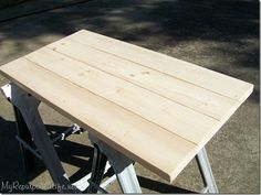 do's and don'ts on making a plank table top (kitchen island)