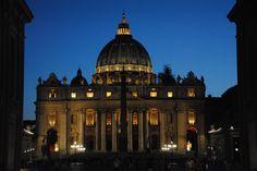 VSCO - St. Peters basilica, Vatican city   adoremarina