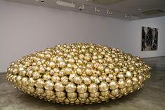 Subodh Gupta - U.F.O - Contemporary Art