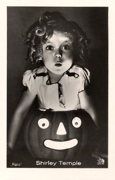 Shirley Temple...she is definitely one of my all time favorites!!