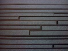 Slatted Graphite 64cm