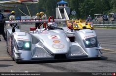 2006 ALMS: Lime Rock