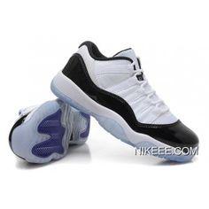 680a4012196afe Women Sneakers Air Jordan Xi Retro Low SKU 361921-230
