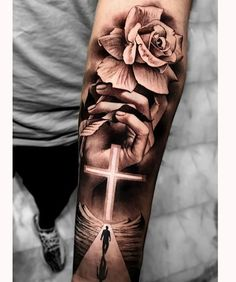 Awesome Sleeve Tattoos For Women Which You Will In Love With; Sleeve Tattoos For Women; Dope Tattoos, Hand Tattoos, Forarm Tattoos, Tattoos Arm Mann, Forearm Sleeve Tattoos, Best Sleeve Tattoos, Badass Tattoos, Sleeve Tattoos For Women, Tattoo Sleeve Designs