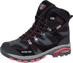Zimní obuv http://www.alpinepro.cz/snow-cave-olympic/d-139525/