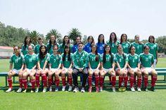 Apuntes de Futbol: Seleccion Femenil Sub 17 Azerbaiyán 2012.