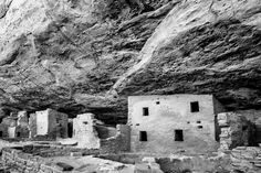Spruce Tree House at Mesa Verde Colorado (RQ0A6901)