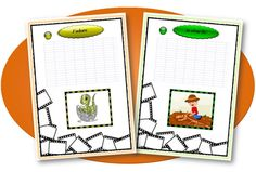lanceur-ecriture-production-ecrit-cp-ce1 Cycle 2, French Lessons, Bullet Journal, Aide, Daily Scripture, Spelling