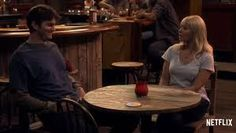 Ashton Kutcher and Elisha Cuthbert in The Ranch Hollywood Fashion, Hollywood Actresses, The Ranch Tv Show, Dancing In The Kitchen, Eating Ice Cream, Elisha Cuthbert, Eliza Dushku, Ashton Kutcher, Heather Graham