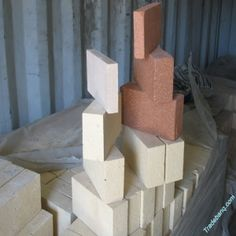 Construction Bricks, from Al Alawlaweyah Building Material Trading   http://shar.es/FW4tK   http://construction.tradebanq.com/