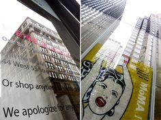 I love new york city - manhattan