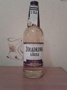 Dzisiaj otrzymałam od Streetcom prezent niespodziankę Żołądkowa Gorzka z figą  #zoladkowazfiga #nowazoladkowazfiga #zoladkowagorzka https://www.facebook.com/photo.php?fbid=973336159352690&set=o.145945315936&type=1