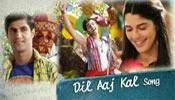 """Check out this lovely romantic song from #PuraniJeans - """"Dil Aaj Kal""""  Video - http://www.joinfilms.com/showcase/music/dil-aaj-kal-song-from-purani-jeans"""