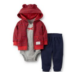 3 Pieces Baby Boys Girls Clothing Set Newborn baby clothes Romper Pants Coat roupas bebes recem nascido menina menino Hot Sale #>=#>=#>=#>=#> Click on the pin to check out discount price, color, size, shipping, etc. Save and like it!
