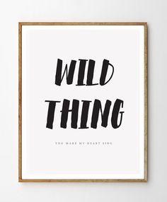 Wild Thing You Make My Heart Sing Jimi Hendrix Music by ILKADesign
