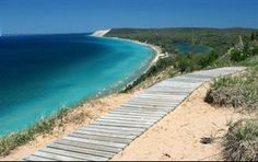 Don't miss the Empire Bluffs trail…..WOW! North and South Bar Lakes are only steps from Lake Michigan and can be a perfect refuge on a sunny, but windy, day.