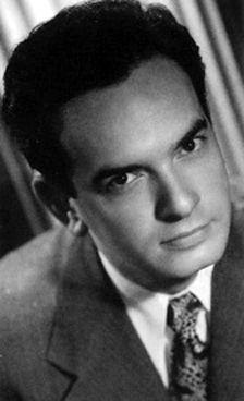 Elliott Lewis c. 1944