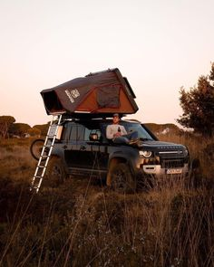 New Defender, Land Rover Defender, Hiking, Vehicles, Nature, Photography, British, Life, Dreams