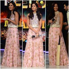 Yay or Nay : Katrina Kaif in Manish Malhotra | PINKVILLA