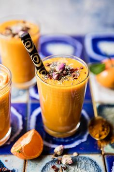 Orange Turmeric Crush | halfbakedharvest.com @hbharvest