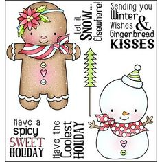 Digi Stamp 'Penguin with Candy Cane' . Makes Cute Christmas Cards. Cute Christmas Cards, Christmas Border, Christmas Doodles, Christmas Frames, Christmas Angels, Christmas Stencils, Christmas Pics, Christmas Templates, Christmas Quotes
