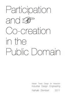 Master Dissertation Interactive Brand Identity DesignTowards a Cross ...