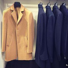 #Cappotti #Alessandrini #MooRER #Allegri #TAGLIATORE e #EROjackets disponibili su WWW.MANIDA.IT e nei nostri #store - Acquista subito!!
