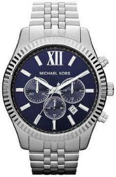 46c4bce6b841 Michael Kors MK8280 Men s Watch Men s Watches