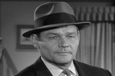 LukeComstock. (High Noon in Mayberry) played by Leo Gordon