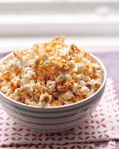 How To Make Kettle Corn at Home  Cooking Lessons from The Kitchn
