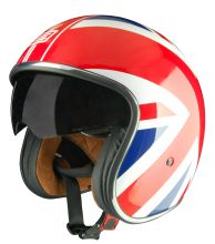 Check out the Origine Sprint Union Jack retro style open face motorcycle helmet at The Biker Store. Open Face Motorcycle Helmets, Retro Look, Retro Style, Union Jack, British Style, Cars And Motorcycles, Motorbikes, Retro Fashion, Free Uk
