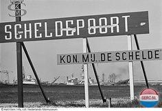 Bedrijven Vlissingen (jaartal: 1960 tot 1970) - Foto's SERC