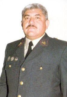 XVI PROMOCIÓN DE OFICIALES DEL INSTITUTO DE ALTOS ESTUDIOS POLICIALES: FELIZ CUMPLEAÑOS AMIGO ESTUARDO
