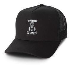 4b82f63e3c9 Garment Washed Trucker Cap #111 Richardson 100% cotton front 100 ...