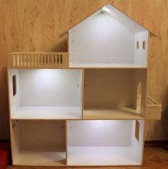 Кукольный домик для Барби Запорожье - изображение 4