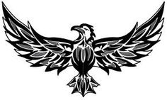 norse blood eagle tattoo - Google Search